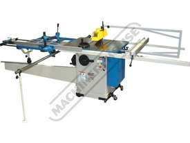 ST-12DP2 Table Saw Package Deal Ø305mm Max. Blade Diameter Includes Sliding Table & Over Head Guard - picture0' - Click to enlarge