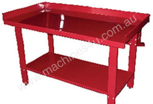 Tradequip WORKBENCH 1500X 700X 940MM