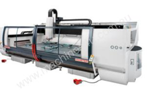 Master 33- 43 Engraving Machine