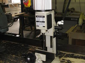 MORTISE MACHINE 6-16MM 1/2 HP MS3816 OLTRE - picture0' - Click to enlarge