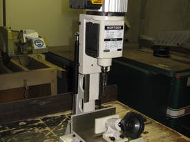 MORTISE MACHINE 6-16MM 1/2 HP MS3816 OLTRE - picture1' - Click to enlarge
