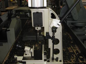 MORTISE MACHINE 6-16MM 1/2 HP MS3816 OLTRE - picture2' - Click to enlarge