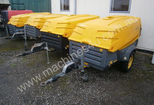 ALL SOLD 130cfm Atlas Copco air compressor