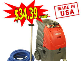 Heated 500PSI Dual 3Stage Portable Carpet Steam Cl