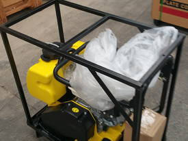 Compactor Plate, Wacker Packer Rammer = LATEST++++ - picture2' - Click to enlarge