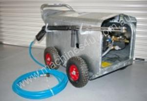 Jetwave M200-21 Cold Water Electric Pressure Cleaner