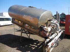 TIEMAN 4500 LITRE WATER TANK - picture5' - Click to enlarge