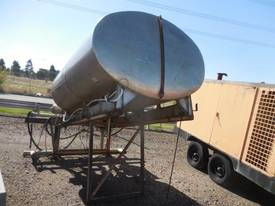 TIEMAN 4500 LITRE WATER TANK - picture0' - Click to enlarge