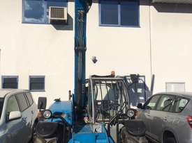 Genie 3ton/7m with jib hook + rotator - picture1' - Click to enlarge
