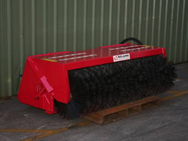 New Hydrapower Skid Steer 73RW Broom - picture1' - Click to enlarge