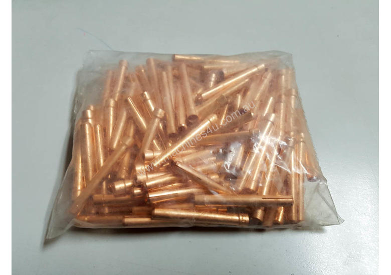 **Pack of 100** 1.6mm Collet **P/N: 54N20**