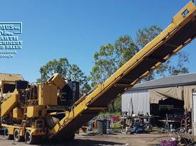 Vermeer HG525 Tree Mulcher, fully rebuilt. EMUS NQ - picture2' - Click to enlarge