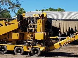 Vermeer HG525 Tree Mulcher, fully rebuilt. EMUS NQ - picture3' - Click to enlarge