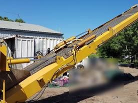 Vermeer HG525 Tree Mulcher, fully rebuilt. EMUS NQ - picture4' - Click to enlarge