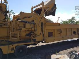 Vermeer HG525 Tree Mulcher, fully rebuilt. EMUS NQ - picture9' - Click to enlarge