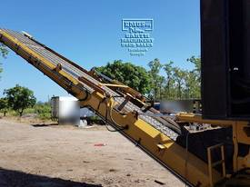 Vermeer HG525 Tree Mulcher, fully rebuilt. EMUS NQ - picture11' - Click to enlarge