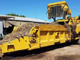 Vermeer HG525 Tree Mulcher, fully rebuilt. EMUS NQ - picture0' - Click to enlarge