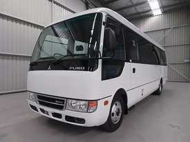 Fuso Rosa Coach Bus - picture0' - Click to enlarge