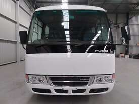 Fuso Rosa Coach Bus - picture6' - Click to enlarge