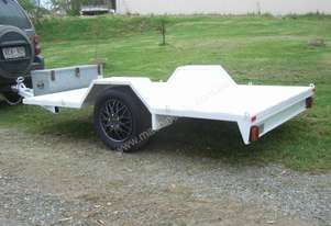 Custom Made MOTOR BIKE/BUGGY TRAILER