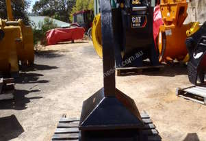 Ripper Used Suit 30 Tonner ZX300