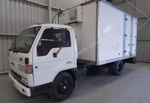 Mazda T4000 Refrigerated Truck