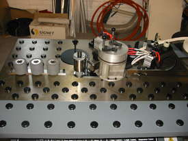 RHINO R-105 EDGE BANDER - picture1' - Click to enlarge