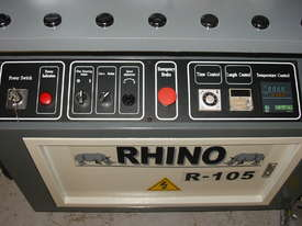 RHINO R-105 EDGE BANDER - picture2' - Click to enlarge