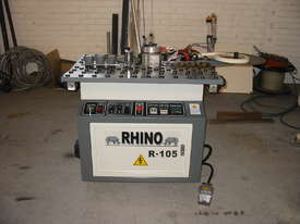 RHINO R-105 EDGE BANDER - picture5' - Click to enlarge