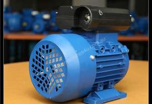 0.37kw 0.5HP 1400rpm Electric motor single-phase