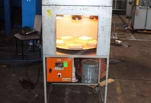 IR Product heating warming heat cabinet