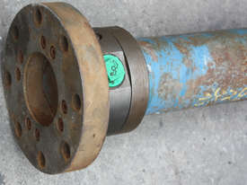 Hydraulic Cylinder ram 80 Bore 680 Stroke - picture1' - Click to enlarge