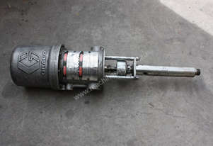 217-578 30:1 pneumatic piston pump