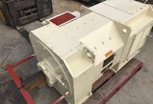 450 kw 600 hp Toshiba DC Electric Motor