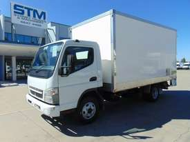 Fuso Canter Pantech Truck - picture0' - Click to enlarge