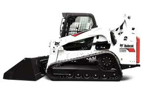 BOBCAT T770 Skid steer Tracked loader