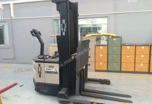 CROWN 30WRTL126 BE Walkie Stacker