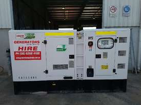 150 KVA / 170KVA Generators Australia Cummins Powered   - picture1' - Click to enlarge