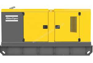 Prime Mobile Generator QAS 125 Temporary Power Generator
