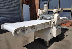 Pastry Master Dough sheeter dough kneading automatic