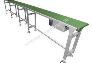 Conveyor (variable speed) 300 x 5000