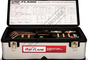 KKOXY1 Uni-Flame Oxygen & Acetylene Gas Kit