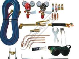 KKOXY1 Uni-Flame Oxy Acetylene Gas Cutting & Welding Kit - picture2' - Click to enlarge