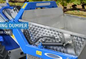 Multione   Tipping Dumper