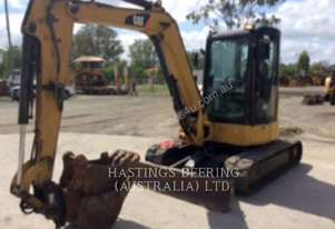 CATERPILLAR 304CCR Track Excavators