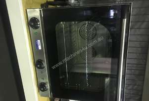 Fed   Convection Oven YXD-3A