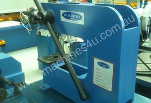 Steelmaster SM-BT3 Deep Throat 3Ton Press