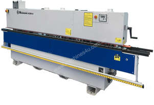 NikMann KZM6-v25 heavy duty edgebanders from Europe