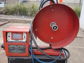 Welding Machine with electric wire roller - picture2' - Click to enlarge