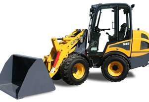 GEHL AL540 Articulated Loader - CLEARANCE
